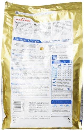 Royal Canin Siamese Dry Cat Food, 6-Pound Bag